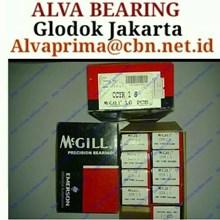 Mcgill bearing PT ALVA BEARING mcgill bearing follower  bearing glodok jakarta b