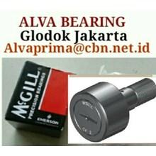 Mcgill bearing PT ALVA BEARING mcgill bearing follower  bearing glodok jakarta bc