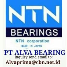 NTN BEARING ROLLERS BALL PT ALVA BEARING NTN JAKARTA BEARING SHPERICALL TAPER BEARING PILLOW BLOCK