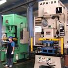 Jasa Perawatan Dan Perbaikan Press Machine