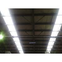 Jual Jasa Pembuatan Fabrikasi Dan Pemasangan Transparent Roof