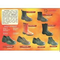 Jual Sepatu Safety Panther