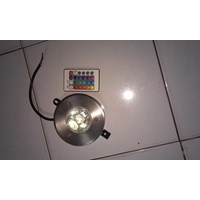 Sell RGB wall lights outdoor