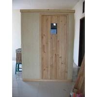 Sauna Portable Pinus 120 X 120 X 200