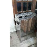 Jual Heater Sauna Aman Dengan Kelistrikan Indonesia