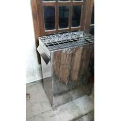 Heater Sauna Aman Dengan Kelistrikan Indonesia