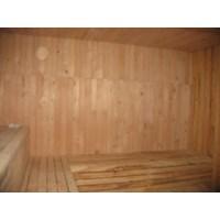 Jual Ruang Sauna Pinus Fresh Oven Full Aroma Terapi Natural