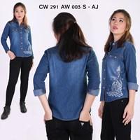Jual Kemeja CW-291-AW-003-S