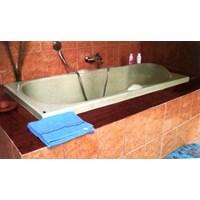 Sell Kapuas Marbel  Bathtubs 179 X 79 X 40 Cm Jacuzzi Lengkap