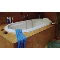 Jual Bathtub Whirlpool Kelimutu Include Heater