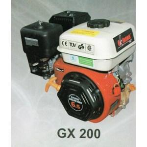 Jual Gasoline Engine Okinawa GX 200 Harga Murah Medan Oleh
