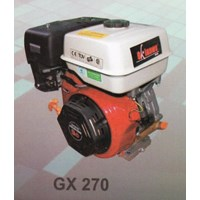 Gasoline Engine Okinawa GX 270