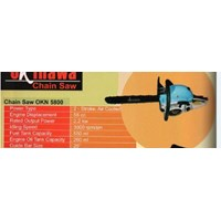 Chain Saw OKN 5800
