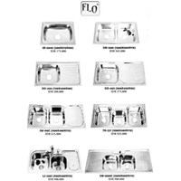 Jual KITCHEN SINK (Bak Cuci Piring)