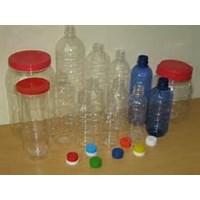 Jual Botol Plastik