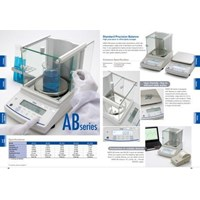 Sell Laboratory Scales