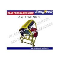 AC Trainer EASYTECH Trainer AC Mobil Untuk Mesin Peraga SMK Politeknik BLK