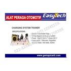 Charging System Trainer EASYTECH (Trainer Sistem Pengisian)