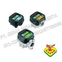 Jual Flow Meter Digital Untuk Minyak