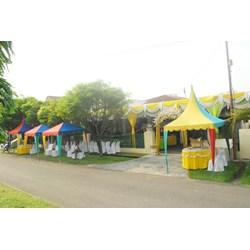 Tenda Cafe