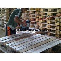 Sell Wooden Pallet (Exspor Quality)