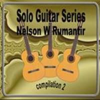 Solo Guitar Series Nelson W Rumantir Compilation 2