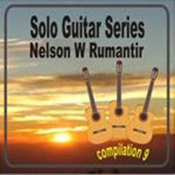 Solo Guitar Series Nelson W Rumantir Compilation 9