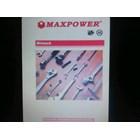 Jual MAX POWER
