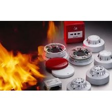 Fire Alarm System Description System