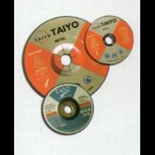 Taiyo Depressed Center Wheels