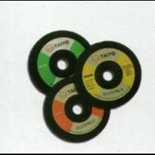 Taiyo Flexible Wheels