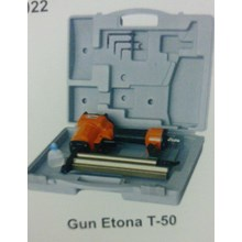 Air Nailer Gun Etona T-50