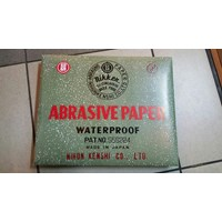 Jual Abrasive Paper Waterproof