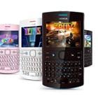 Sell Dual SIM Nokia Asha 205