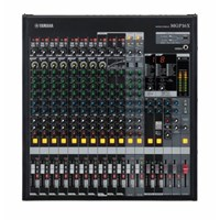 Mixer Yamaha MGP 16 X