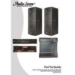 paket soundsystem kecil 5