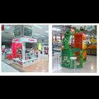 area display produk