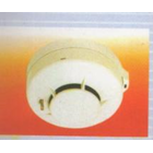Fire Alarm System Combination Smoke and Heat Detector