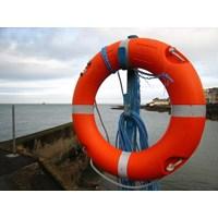 Life Buoy Ring Solas