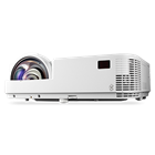 Nec M322ws Projector Short Throw