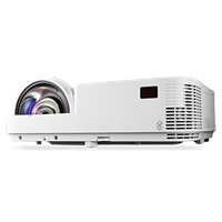 Jual Nec M322WS Projector Short Throw
