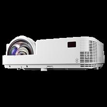 Nec M322WS Projector Short Throw