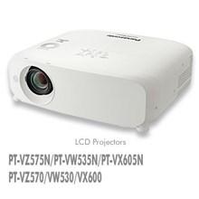Projector Panasonic PT-VW570