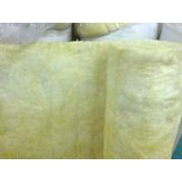 Glasswol Kuning