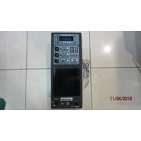 Mesin Kit Power Aktif  Eq Usb Box Monitor Kodok 12 Atau 15 Inch
