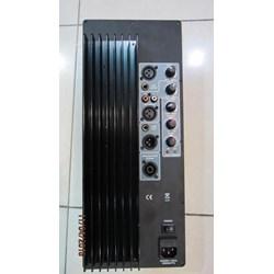 Mesin Kit Power Aktif Polos Box Monitor  Kodok 12 Atau 15 Inch