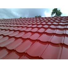 Genteng Metal Sakura Roof