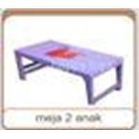 Meja 2 Anak
