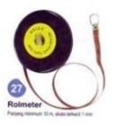Jual Rolmeter