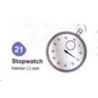 Jual Stopwatch